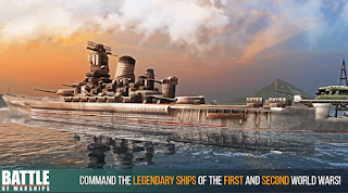 Download Battle of Warships Android
