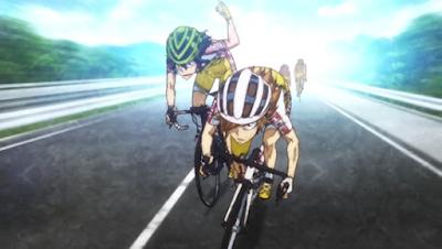 Download Yowamushi Pedal S3: New Generation Episode 4 Subtitle Indonesia