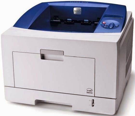 Phaser - Office Colour Printer by Xerox