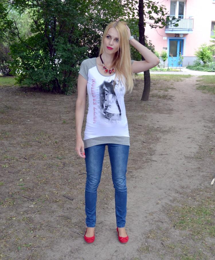 f7015e5897 Outfit: Comfy - Štýl ženy