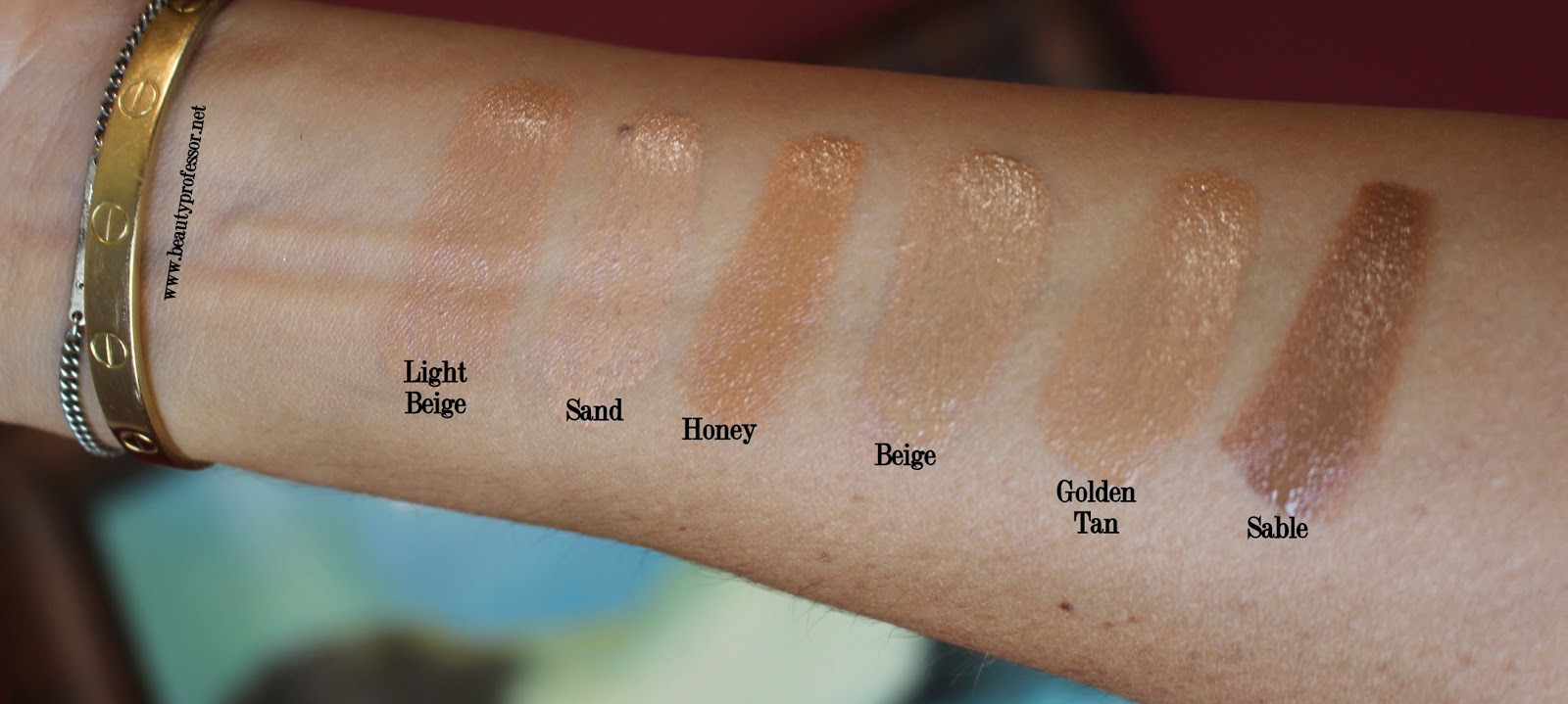 Illusion Hyaluronic Skin Tint by Hourglass #15