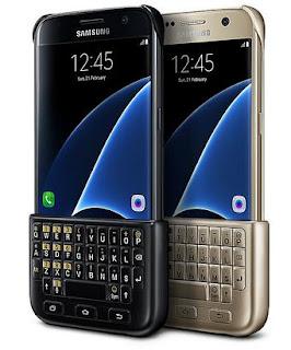 Keyboard Samsung Galaxy S7 Edge