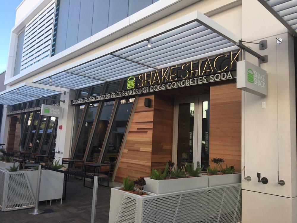 Sandiegoville San Diego S First Shake Shack Locations