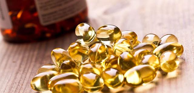 Vitamin-vitamin untuk Jantung Sehat