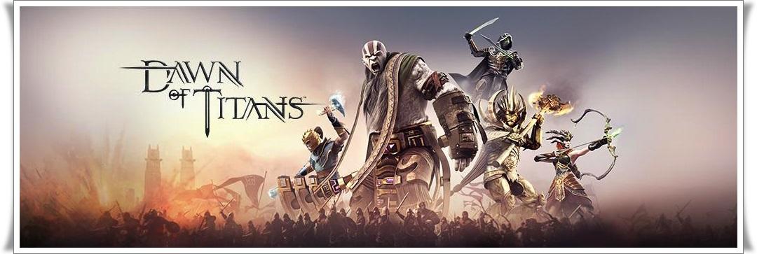 dawn of titans apk obb