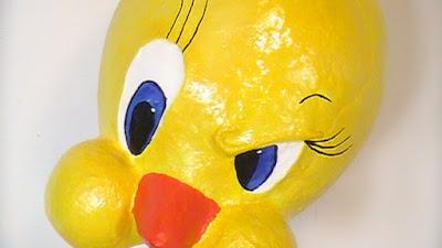 Tweety Bird sculpture for sale