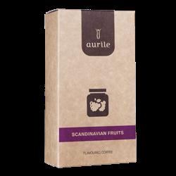 FM AR10 Kawa aromatyzowana Scandinavian Fruits