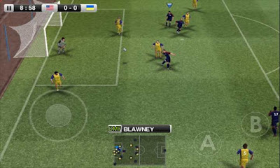 Pro Evolution Soccer 2012 ( PES) Full Version Free download