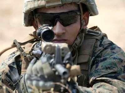 America Fighting 'Secret War' Against Yemen Rebels for Saudi Arabia