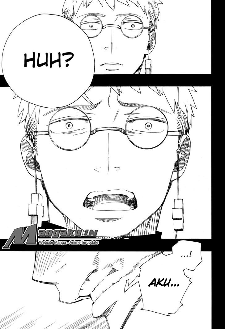 Ao no Exorcist Chapter 108-29