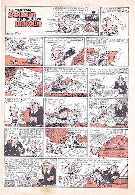 DDT 3ª época, nº 1, 17 de julio de 1957