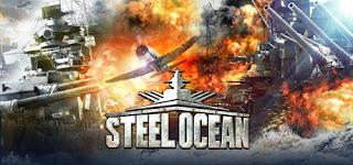 Steel-Ocean