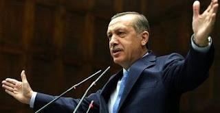 Erdogan volta a provocar cristãos e mostra sua intenção de ser califa