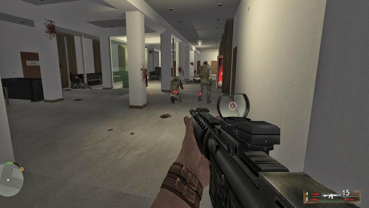 تحميل لعبة Armed Forces Corp برابط مباشر + تورنت