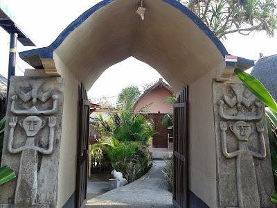 Gerbang Angels Cottage Gili Trawangan