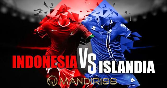 PSSI Rilis Harga Tiket Resmi Timnas Indonesia melawan Islandia
