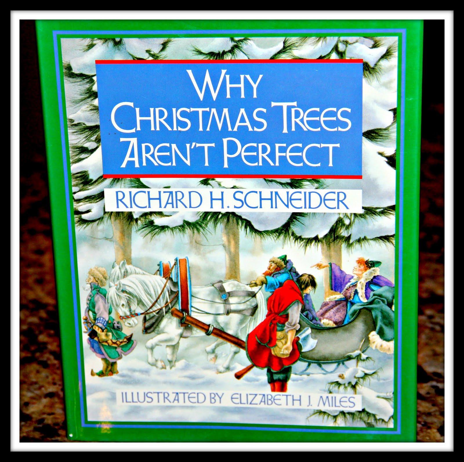 Why Christmas Trees: Blue Skies Ahead: Christmas Tree Family Home Evening