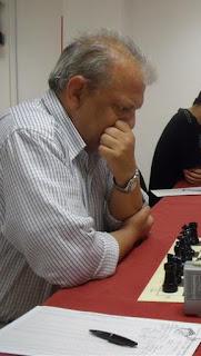 Ha fallecido Cayetano Sánchez Trives, presidente del CA Tablero Santapolero