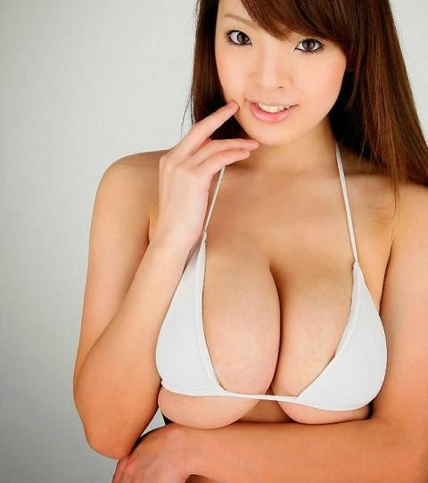 Hot cute big tits all became