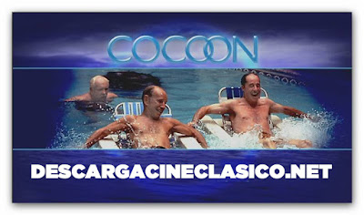 Cocoon en DescargaCineClasico.Net