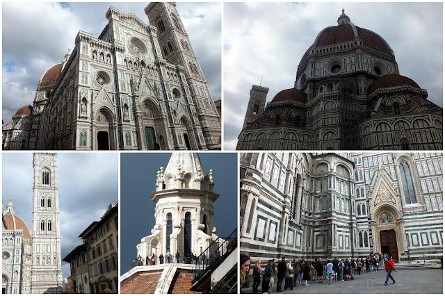 El Duomo de Florencia, imprescindible