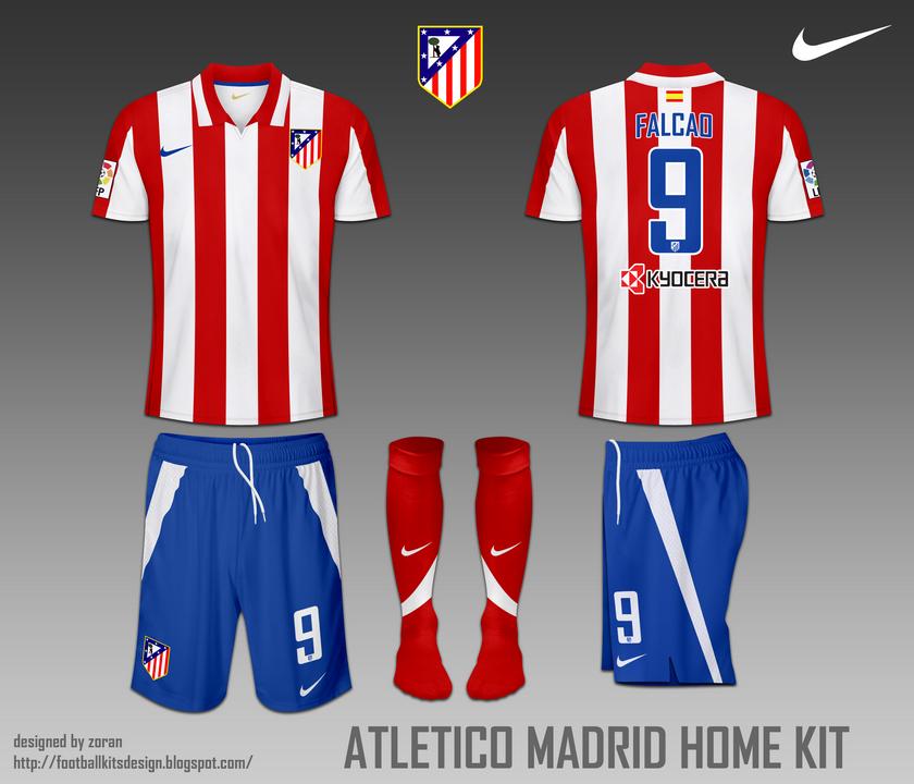 football kits design  September 2011 0e24cd74e