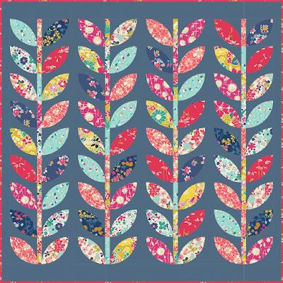 Free pattern (PDF download!)