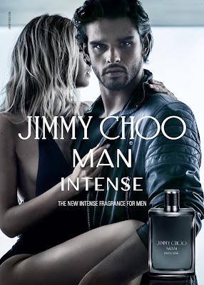 Parfum - Eau de Toilette Homme : Jimmy Choo Man Intense