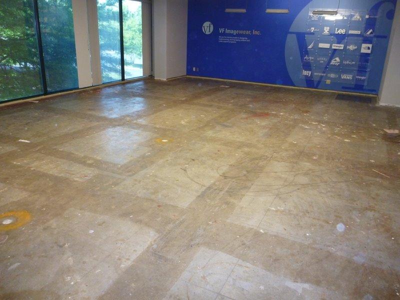 Epo Floors Vf Imagewear Metallic Epoxy