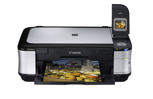 Canon PIXMA MP560 Full Driver Download | Printer Scanner & Download