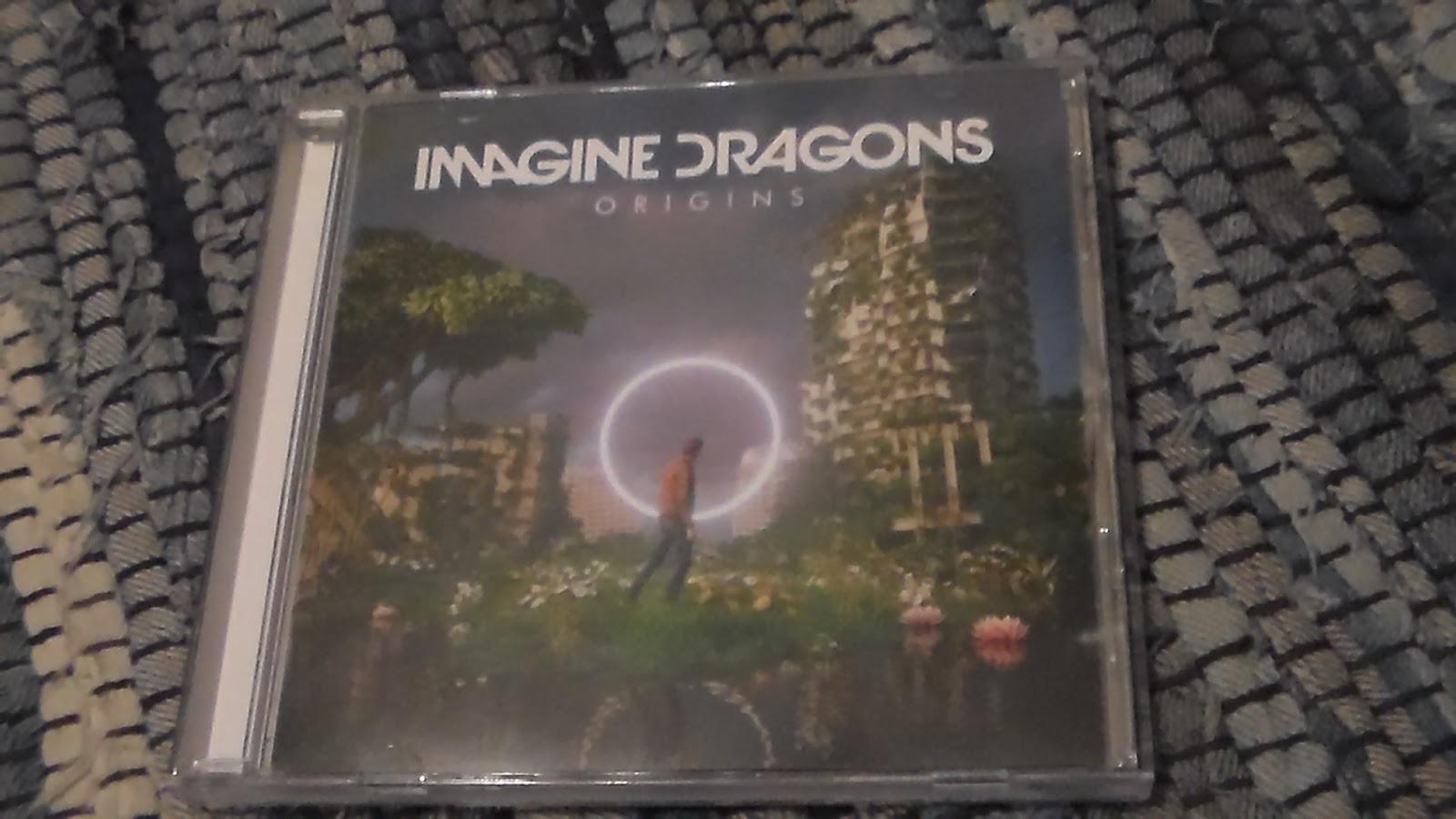 imagine dragons origins  Imagine Dragons' Origins