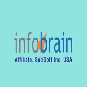 Infobrain Walkin