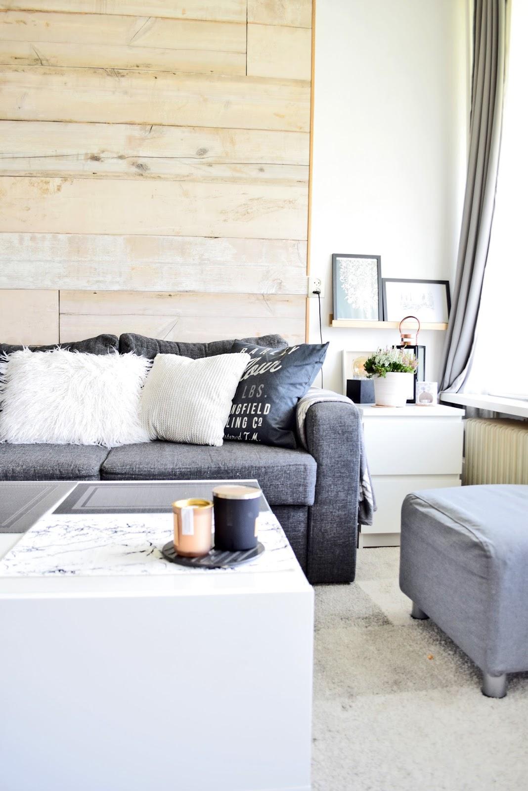 Mieszkanie w stylu holenderskim