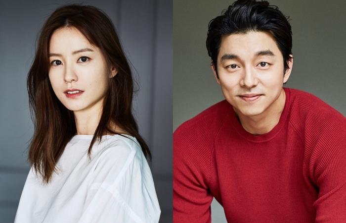 Gong Yoo berperan dalam film Kim Ji-Young Born 1982