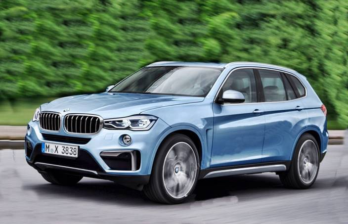 2018 bmw x3 m specs price release date auto bmw review. Black Bedroom Furniture Sets. Home Design Ideas