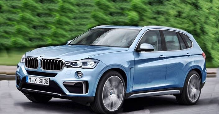2019 Bmw X3 M V 6 Power Design >> 2018 BMW X3 M Specs, Price, Release Date | Auto BMW Review