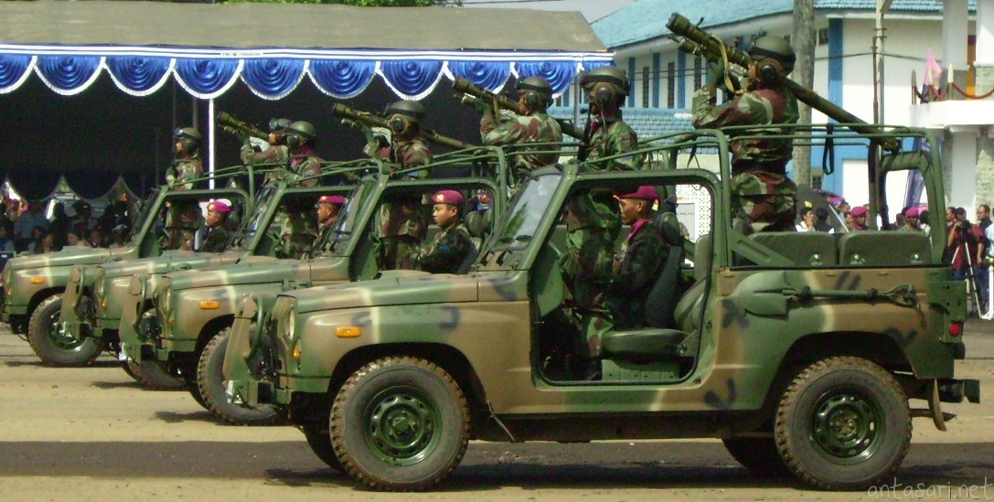Faktor Faktor Yang Mempengaruhi Pertahanan Nasional Dedy Arfiansyah