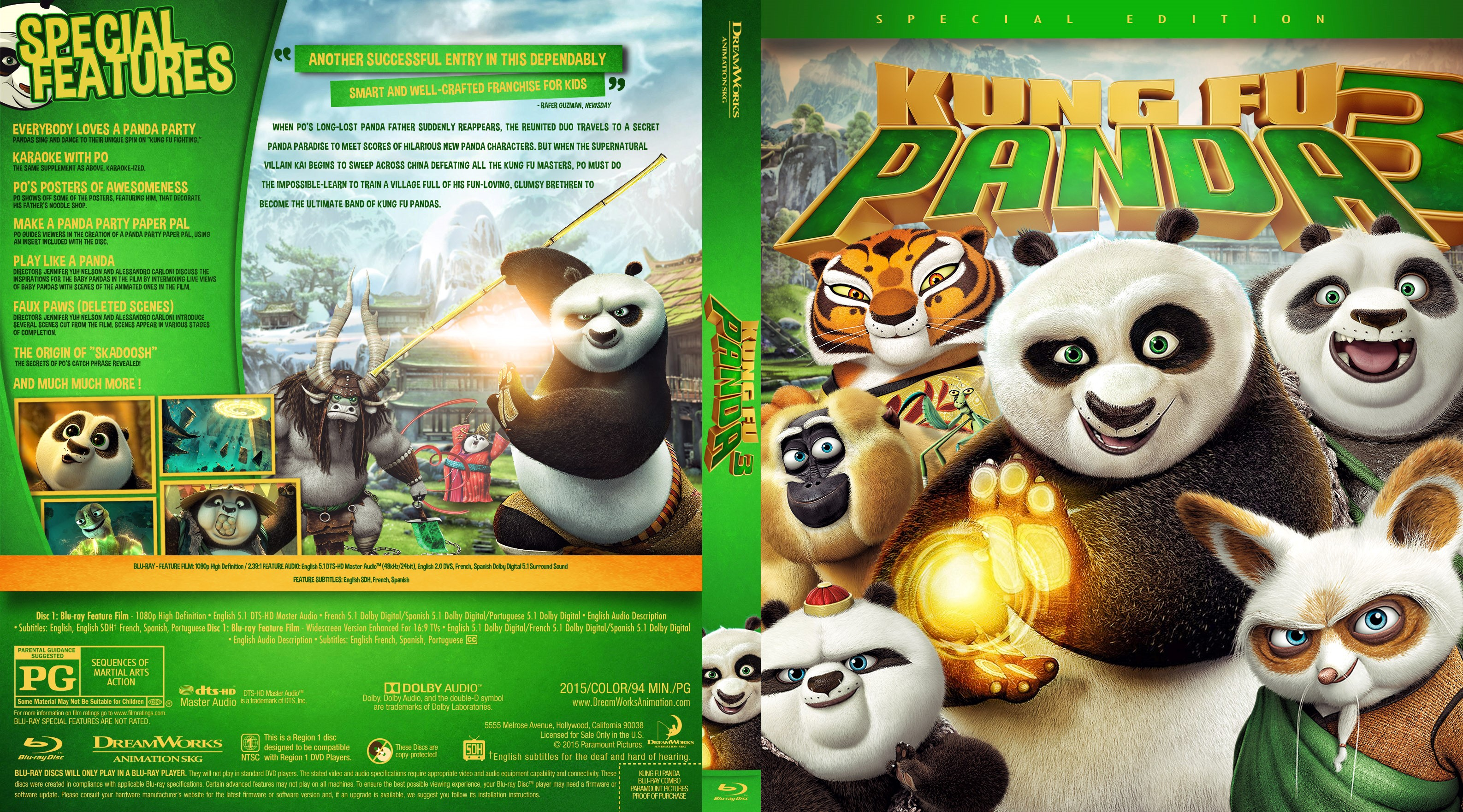 kung fu panda 1 full movie download 1080p