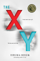 review: The XY by Virginia Bergin