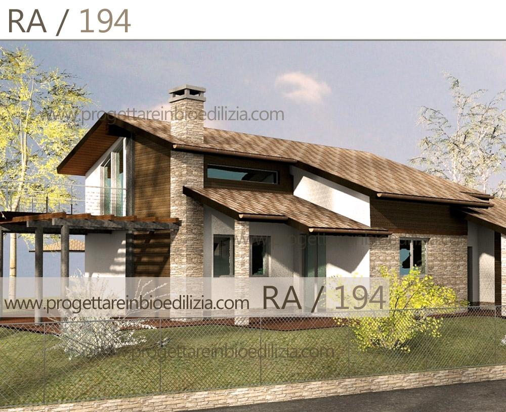 Good facciate ville moderne free varenna le migliori case for Immagini di case rustiche