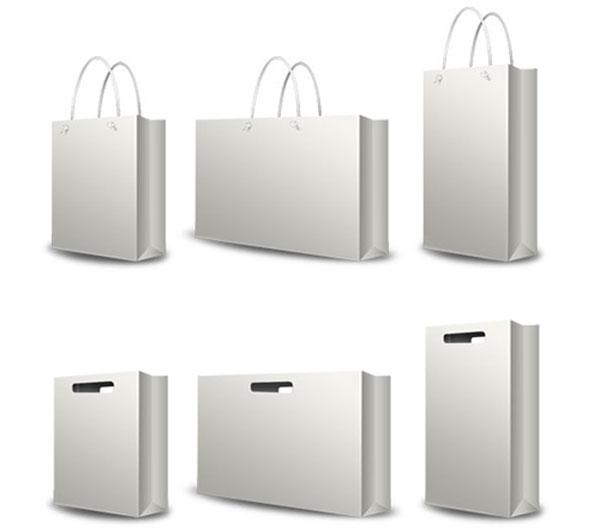 các loại kích thước in túi giấy