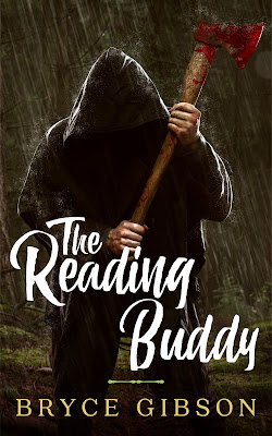 Cover of The Reading Buddy, Bryce Gibson