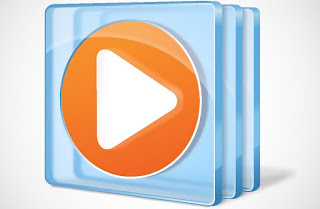 Media Player logo