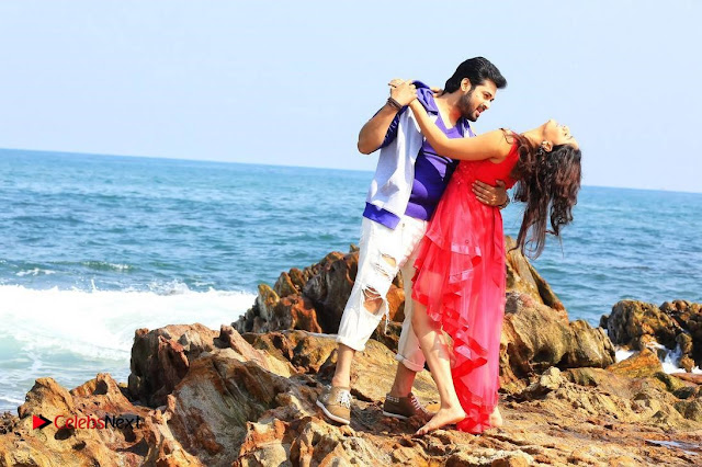 Chetan Seenu Sunaina Starring Pelliki Mundu Prema Katha Movie Gallery  0009.jpg
