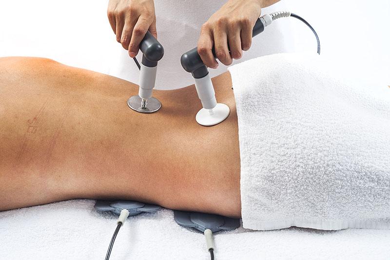 prostatitis y calambres en las piernas