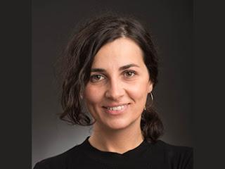 Barbara Rivera ricercatrice human genetics