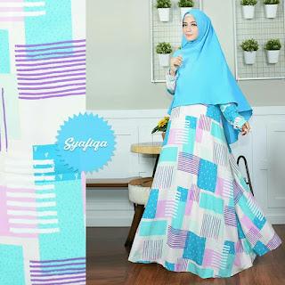 model baju muslim sekarang
