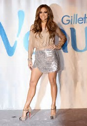 j lo legs- thigh and butt workout
