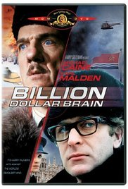 Watch Billion Dollar Brain Online Free 1967 Putlocker