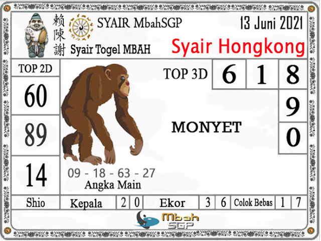 TOGEL KELUAR HONGKONG